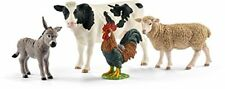 Schleich 42385 Farm World Starter-set