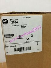 NEW AB servo drive 2094-BM01-S 2 month warranty