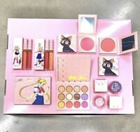 Sailor Moon x Colourpop Collection *IN HAND* authentic new anime Palette Blush
