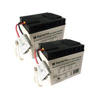 APC SMART-UPS SU3000 Assembled Battery Cartridge - 4 x 12V 18AH Replacements