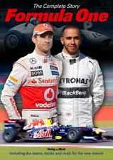 Formula One: The Complete Story 1950 To 2014,Tim Hill