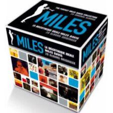 CD musicali a Big Band e Swing a Jazz Miles Davis