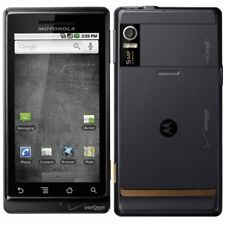 Motorola Droid 2 A955 QWERTY Black Verizon Smartphone