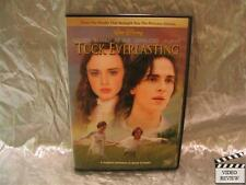 Tuck Everlasting (DVD, 2003)