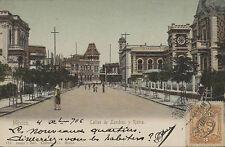 MEXICO CALLES DE LONDRES Y ROMA LATAPI Y BERT N°171