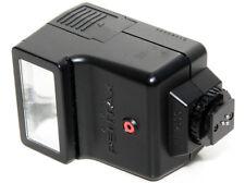 Pentax flash AF 220S. TTL dedicato per Pentax a pellicola Con custodia originale