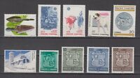 ANDORRA - ANDORRE - SPANISH - YEAR 1988 COMPLETE MNH