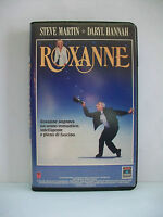 ROXANNE [vhs, Rca/Columbia pictures, 1988]