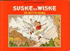 SUSKE EN WISKE - DE WITTE GEMS (SPECIAL PROJECT)