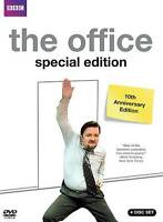 The Office: Special Edition (DVD, 2011, 4-Disc Set, 10th Anniversary Edition)