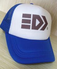 NEW Exclusive Game Splatoon Blue Trucker Hat Tournament Trucker Cap