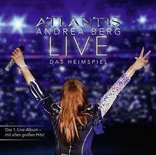 CD de musique schlager Andrea Berg