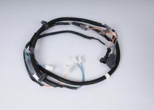 Glow Plug Connector  ACDelco GM Original Equipment  15320556