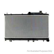 Genuine Nissens Engine Cooling Radiator - 69714