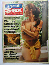 Reeperbahn Sex Illustrierte Nr 7/1974,