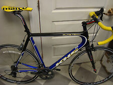 new KHS  FLITE TEAM Full Dura Ace 9000 ROAD RACING BICYCLE  XS Small M  Large XL