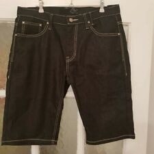 Evisu Denim Shorts 34