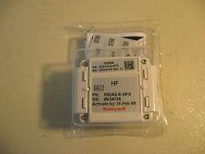 Honeywell Midas Sensor Cartridge HF, New, Sealed
