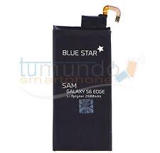 Bateria interna Blue Star Premium para Samsung Galaxy S6 Edge 2600 mAh en España