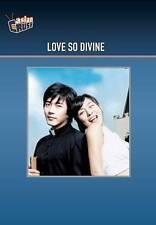 Love, So Divine (DVD, 2014)
