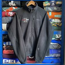 2006 Patagonia Full Zip R4 Polartec Fleece Black Medium