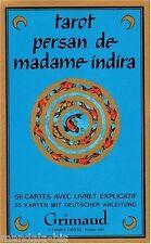Tarot Persan de Madame Indira - 55 Cartes + Livret (Persian Tarot)