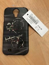 Paul Smith Paul's 9 Bikes Samsung S4 Phone Case BNWT