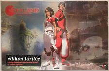 SKYLAND  French Anime Rare Limited Edition 6 DVD + 5 Posters FREE Mondial Relay