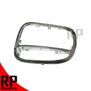For Mercedes Benz C W203 C230 C240 C320 CLK320 SHIFTER TRIM COVER BEZEL CHROME