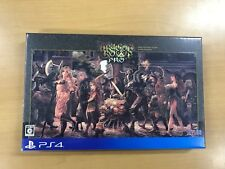 Dragons Crown Pro Royal Package PS4 Japan [limited Contents attached]