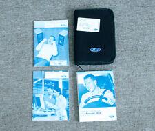 research.unir.net Motors Owner & Operator Manuals GENUINE FORD ...