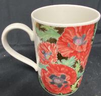 Listing (1) Dunoon Floral Flowers Scotland Coffee Cup Tea Mug RARE! Item#22/420