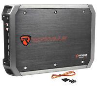 Rockville RXA-T1 1500w Peak/375w RMS 2 Channel Amplifier Car Stereo Amp