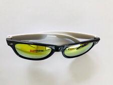 Clubmaster Adult Vintage Sunglasses Unisex Men Women UV400 Polarized Mirror Lens