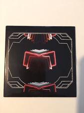 Arcade Fire - Neon Bible - Promo CD - Good Condition