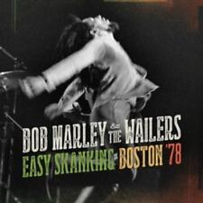 Easy Skanking In Boston 78 von Bob Marley & The Wailers (2015)