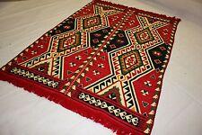 140 x200cm Orientalische Teppiche ,Orient-Teppich,Kelim Teppich  Zerifikat