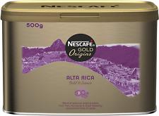NESCAFÉ GOLD Origins Alta Rica 100% Arabica Instant Coffee, 500g