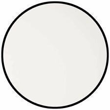 "Westcott Basics 50"" (127cm) White Translucent Circular Reflector Collapsible"