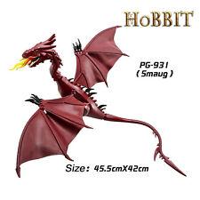 MINI FIGURINES The Hobbit - SMAUG (PG-931)
