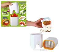 Speedy Super Slicer Vegetable Fruit Peeler Fruit Chopper Cutter Shredder Tool