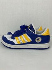 Adidas Hardwood Classics Golden State San Francisco Warriors Sneakers Retro 8.5
