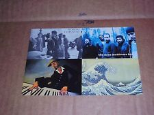 Dave matthews band fanclub postcard Robert Doisneau Beyond the wall art waves a
