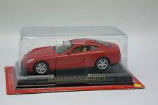 Ixo Press 1/43 - Ferrari 612 Scaglietti Red