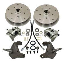 EMPI 22-2925 Drop Spindle Link Pin Disc Brake Kit 5x205 / 5x130 49-65 Bug - Ghia