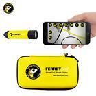 Rack-A-Tiers 99317 Ferret Lite Wireless Inspection Camera & Camera Pulling Tool