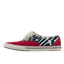 Tommy Hilfiger Denim Steward 1C [Size 44] Men's Canvas Shoes