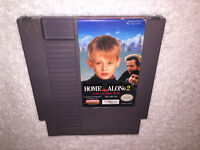 Home Alone 2: Lost in New York (Nintendo Entertainment System, 1992) NES Game!