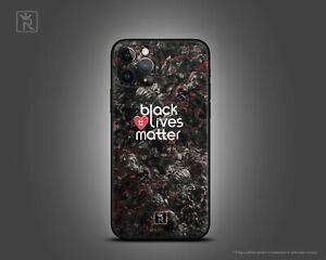 Iphone apple 11 pro, rloyal phone, black lives matter