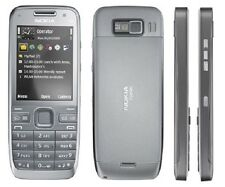 Nokia E52 Grey (Ohne Simlock) WLAN 3,2MP 4BAND 3G GPS MADE FINLAND SEHR GUT